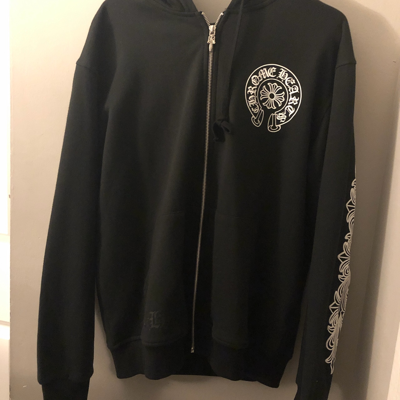 Product Image 1 - Chrome Hearts Hoodie New York