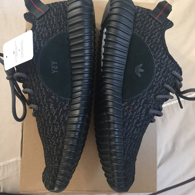 adidas yeezy boost 350 pirate black fake. Black Bedroom Furniture Sets. Home Design Ideas