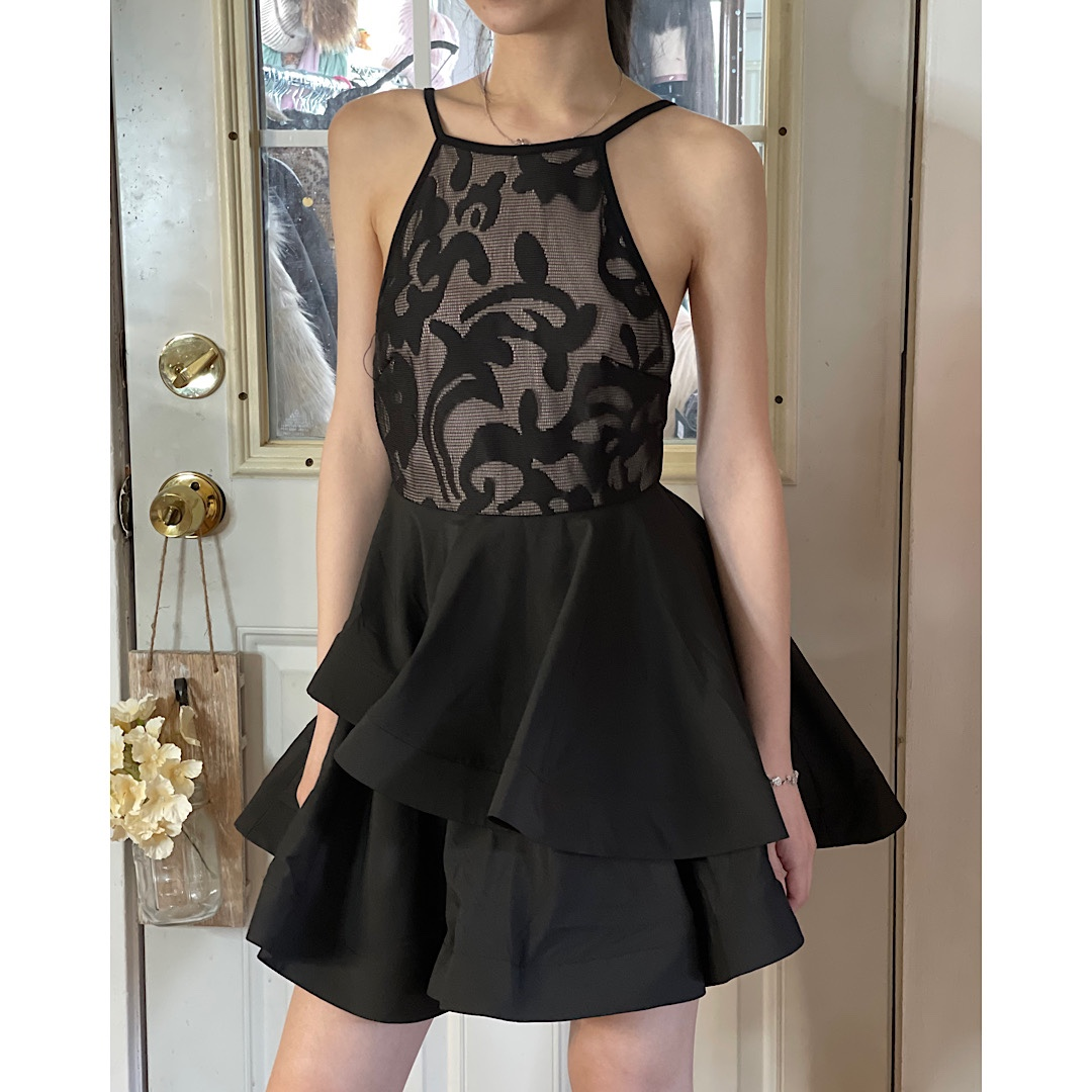 Product Image 1 - Ditsy Dress from Showpo  Brand new,