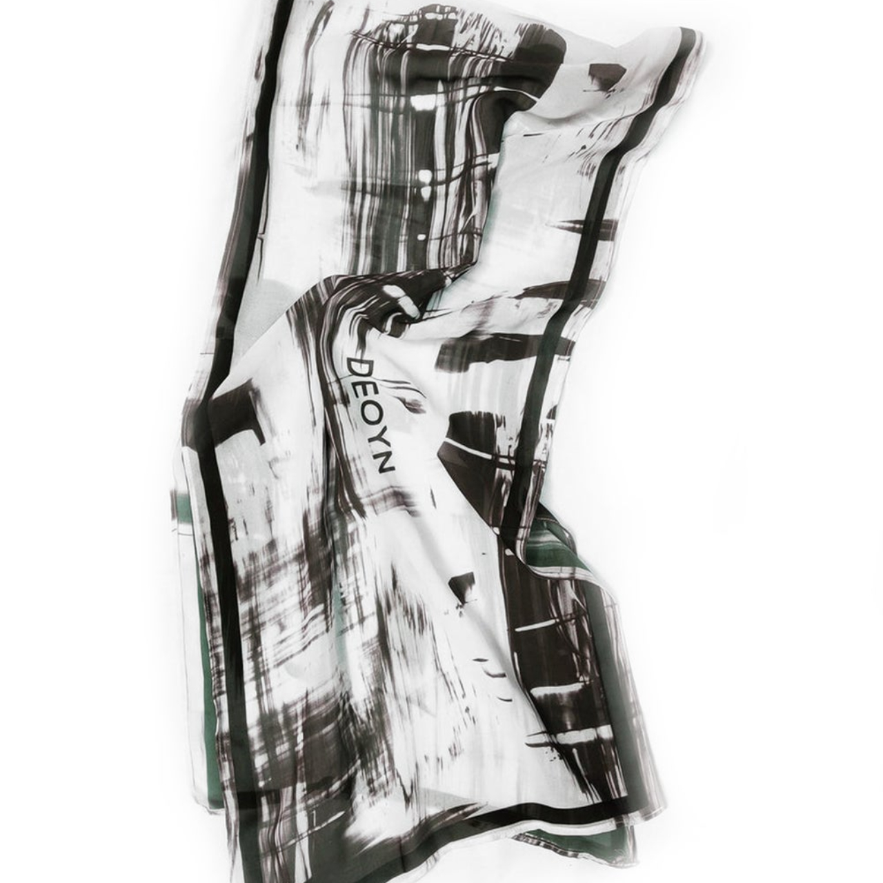 Product Image 1 - THE MONOCHROME PRINT SCARF  Introducing the