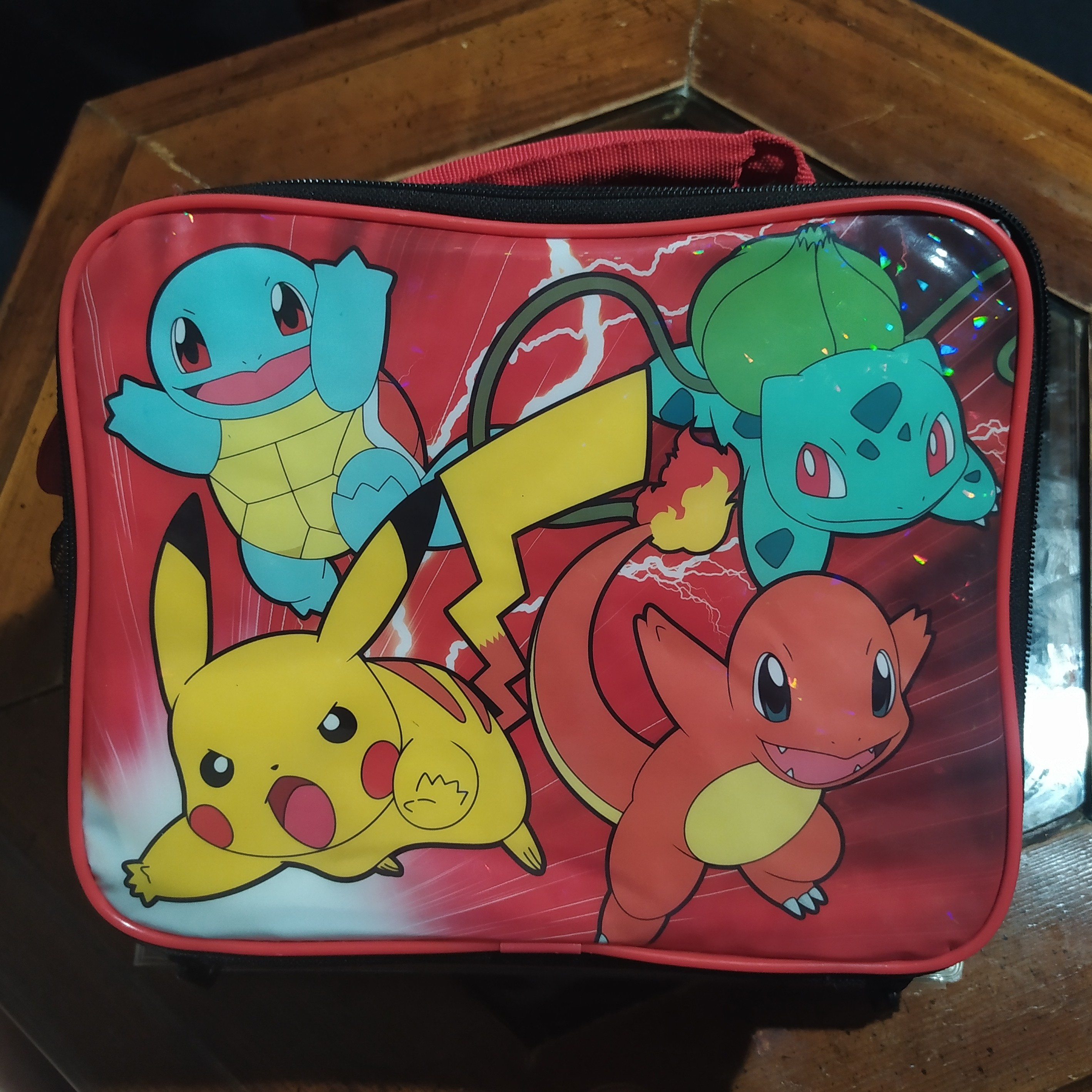 Product Image 1 - Pokemon lunchbox  With the original