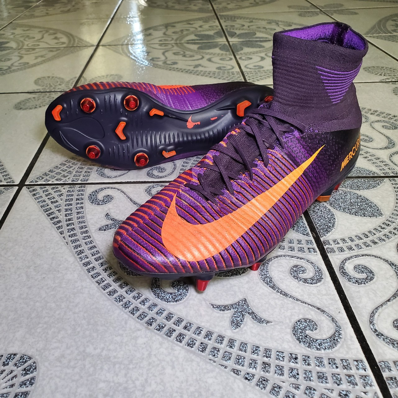 Product Image 1 - Nike Mercurial Superfly 5 V