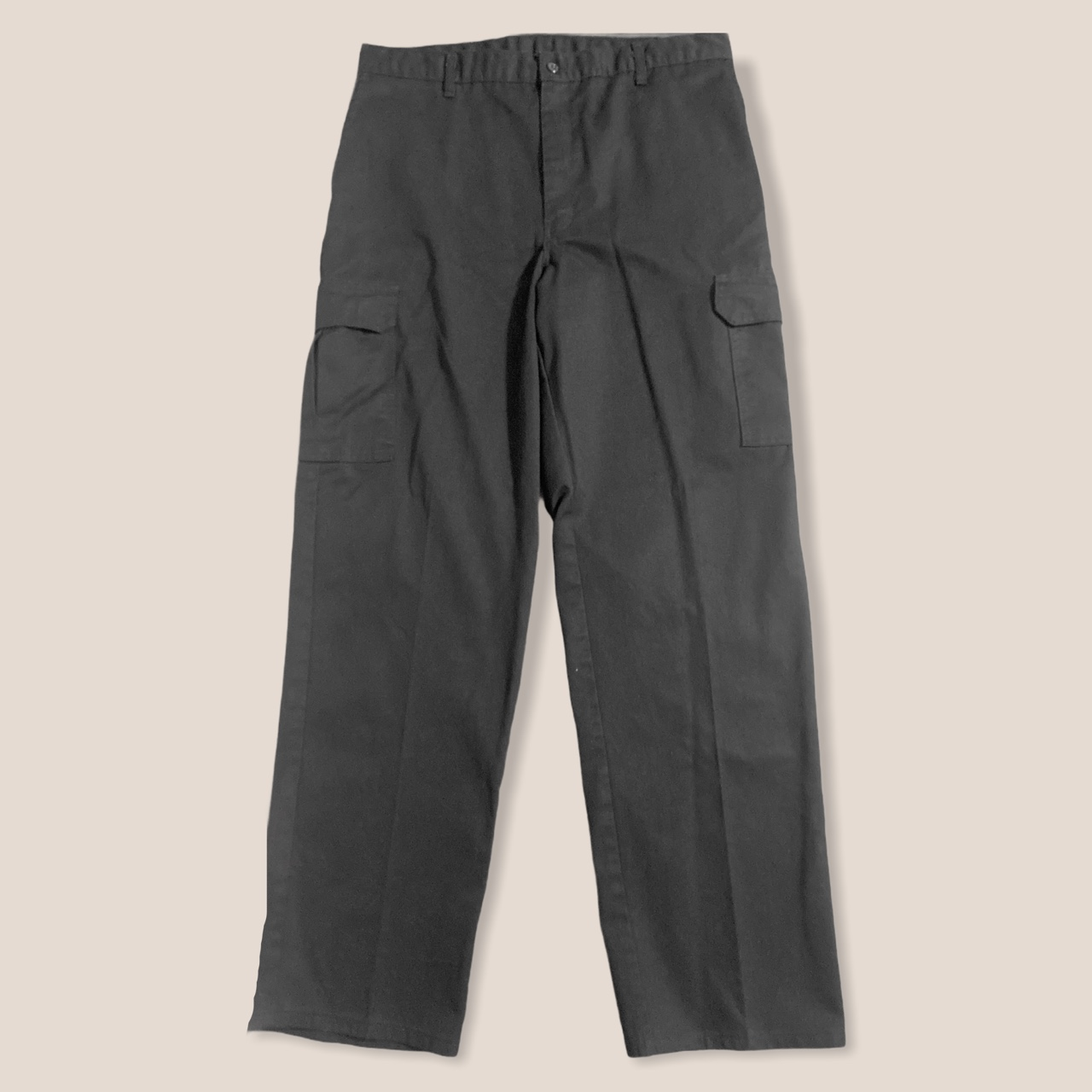 Product Image 1 - Black Dickies Cargo Pants   Size