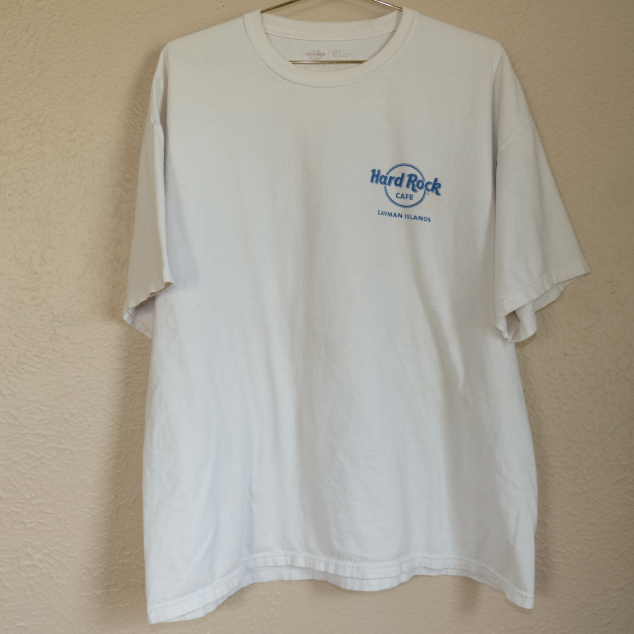 Product Image 1 - Pre-Loved Hard Rock Cafe Cayman