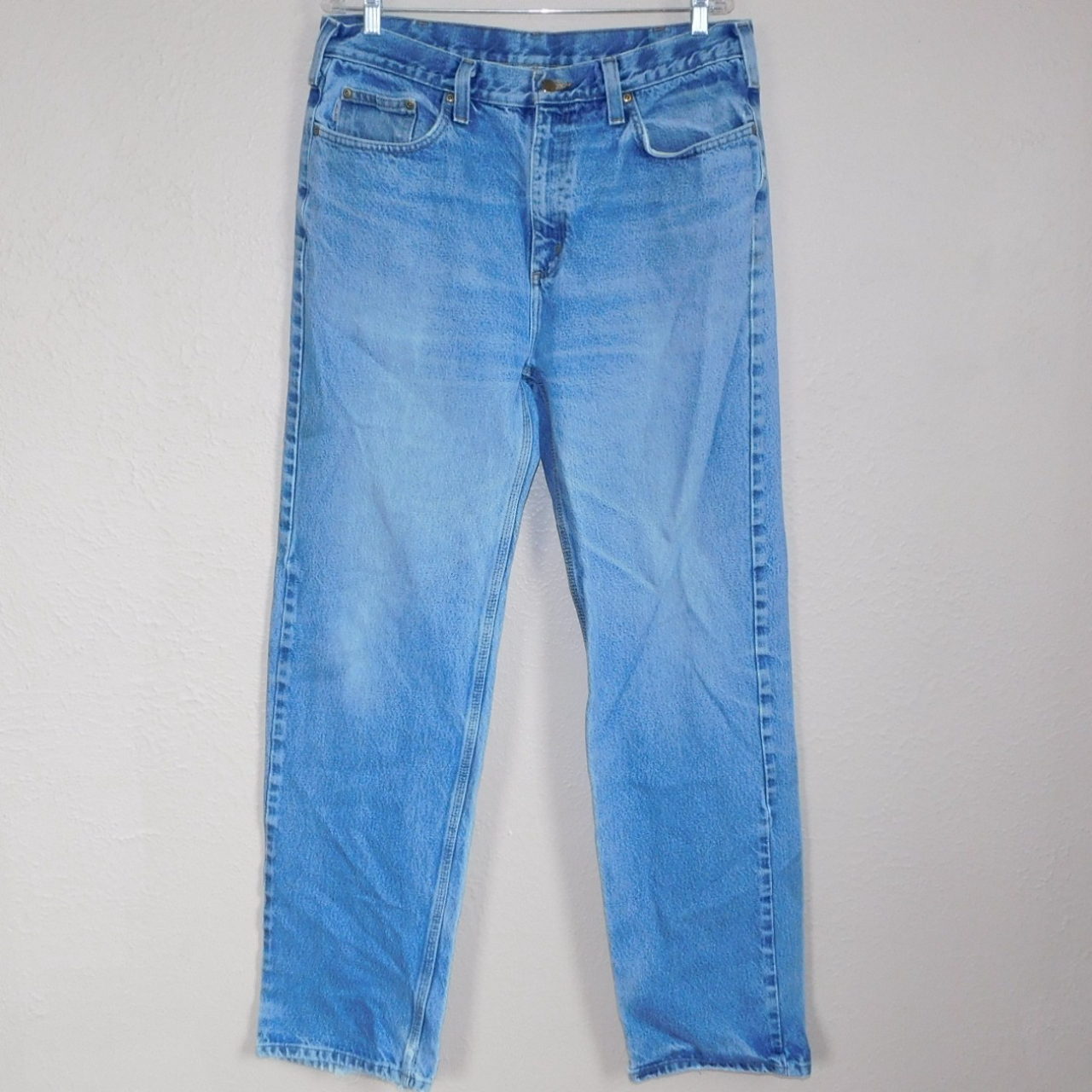 Product Image 1 - Pre-Loved Faded Relaxed Fit Carhartt