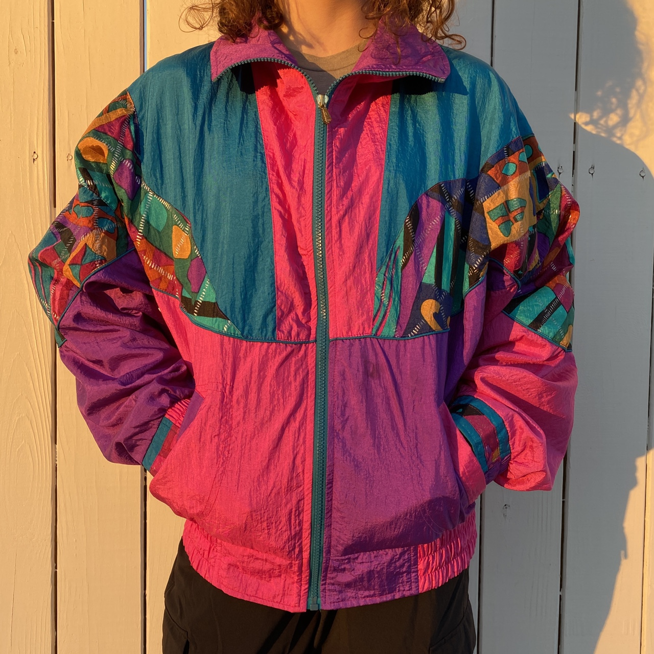 Product Image 1 - super cool retro 80s style