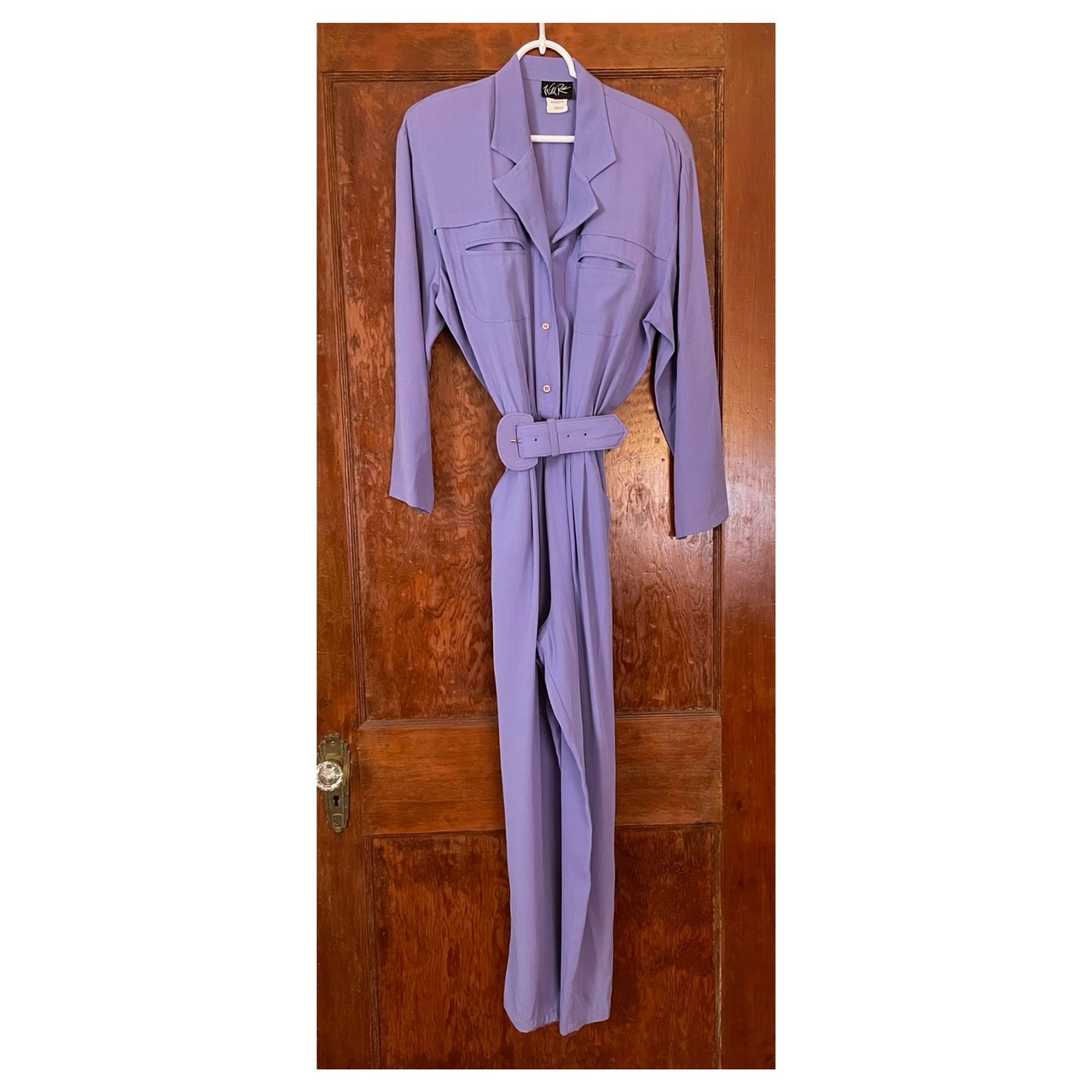 Product Image 1 - Absolutely fabulous lavender colored vintage
