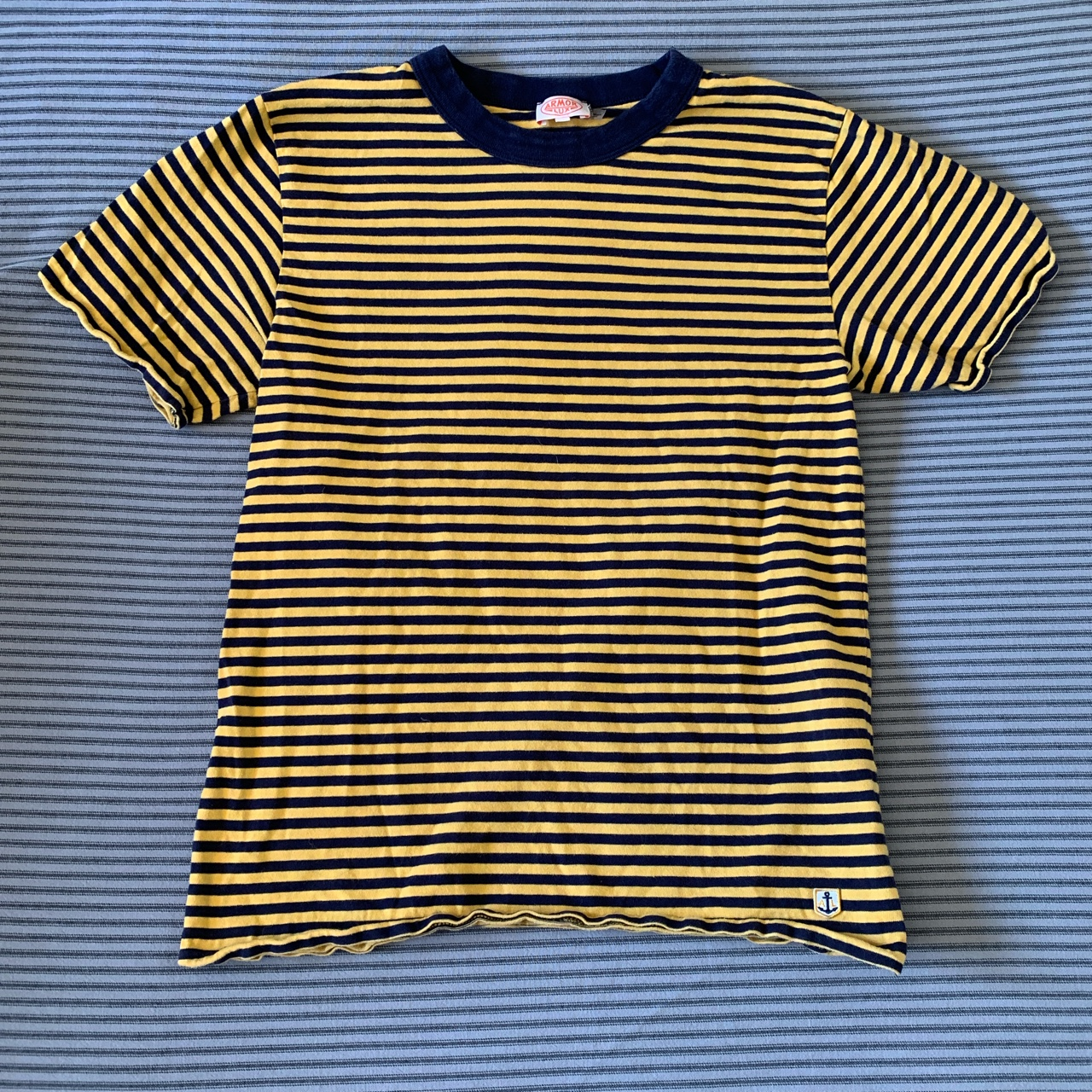 Product Image 1 - armor lucas - fits medium/small  #vintage