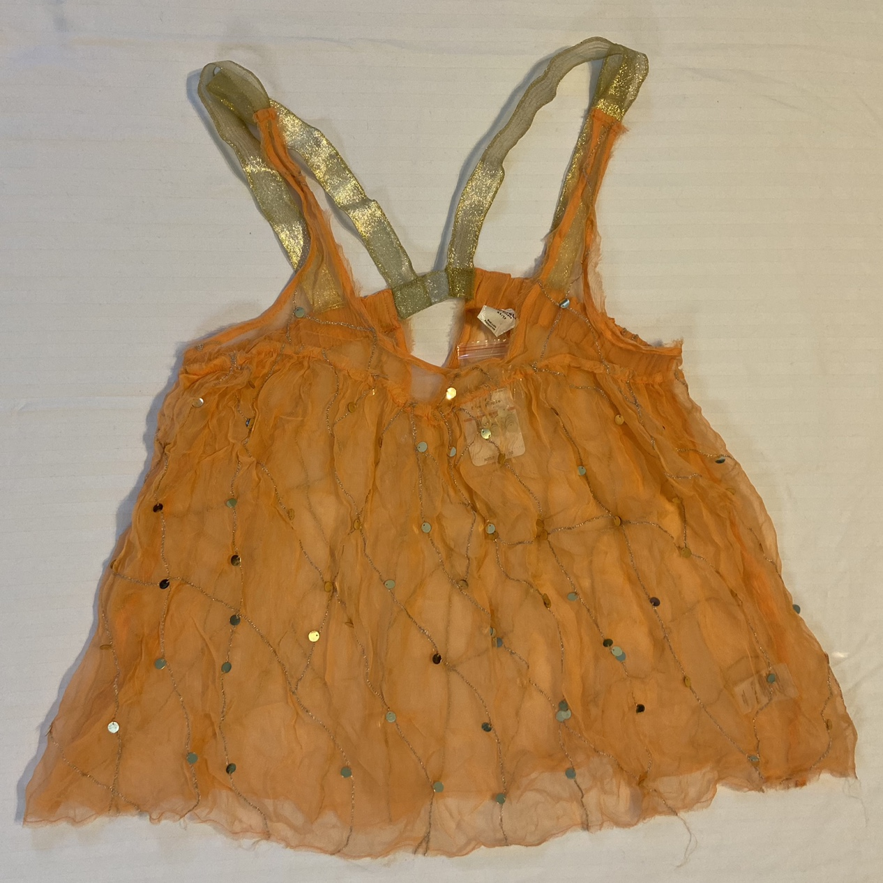 Product Image 1 - A unique, see-through, flowy, sequenced