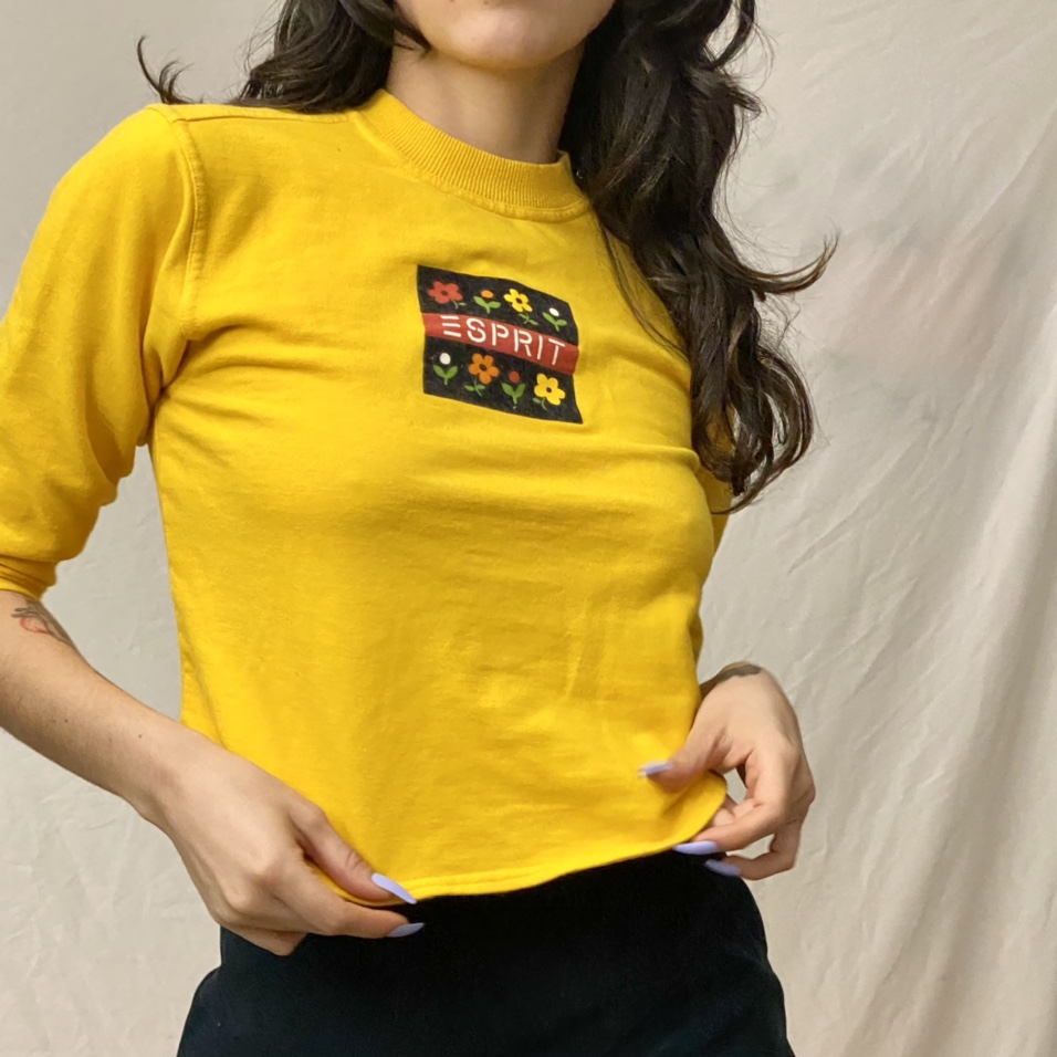 Product Image 1 - Adorable SPIRIT 90's cropped 3/4