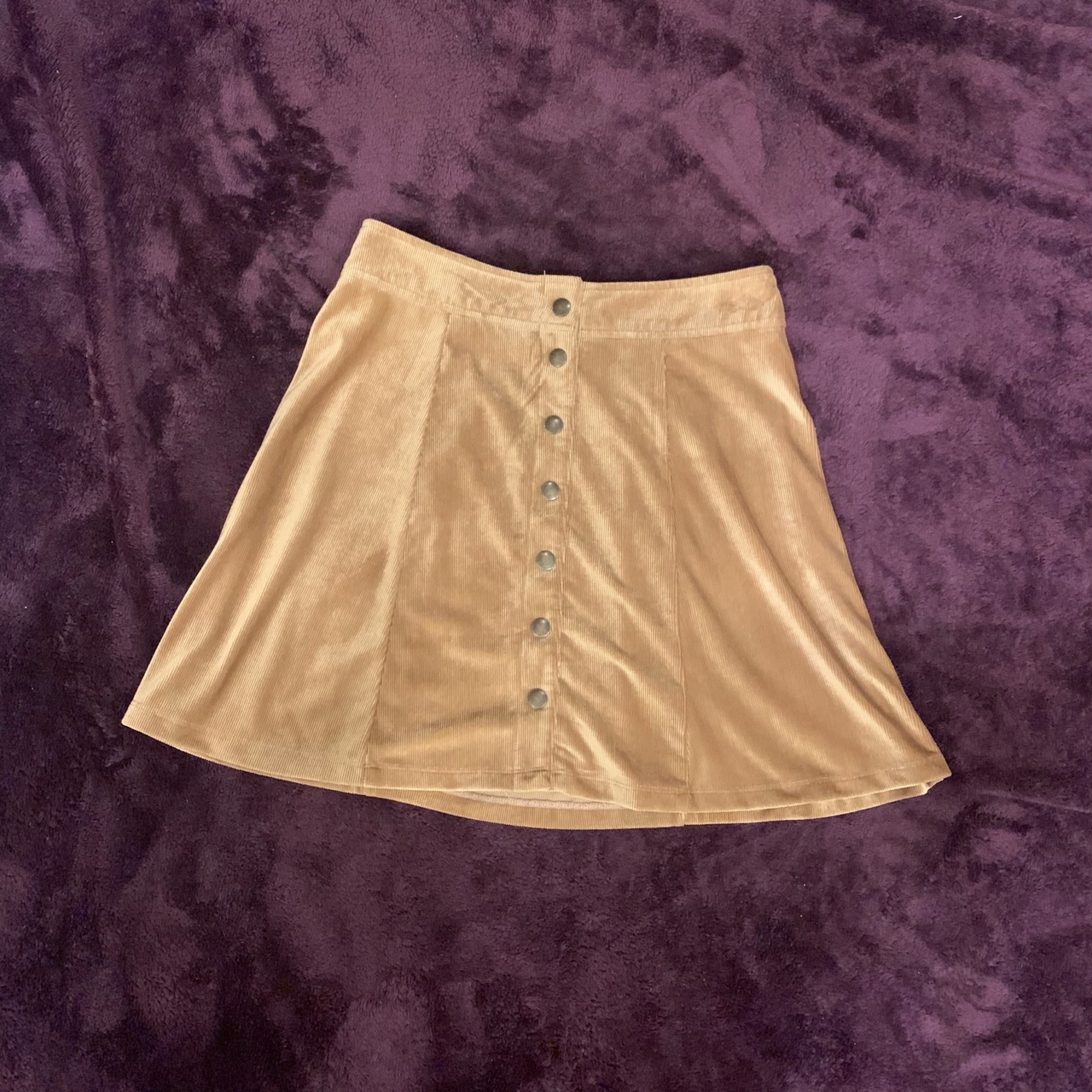 Product Image 1 - IN San Fransisco gold pleated