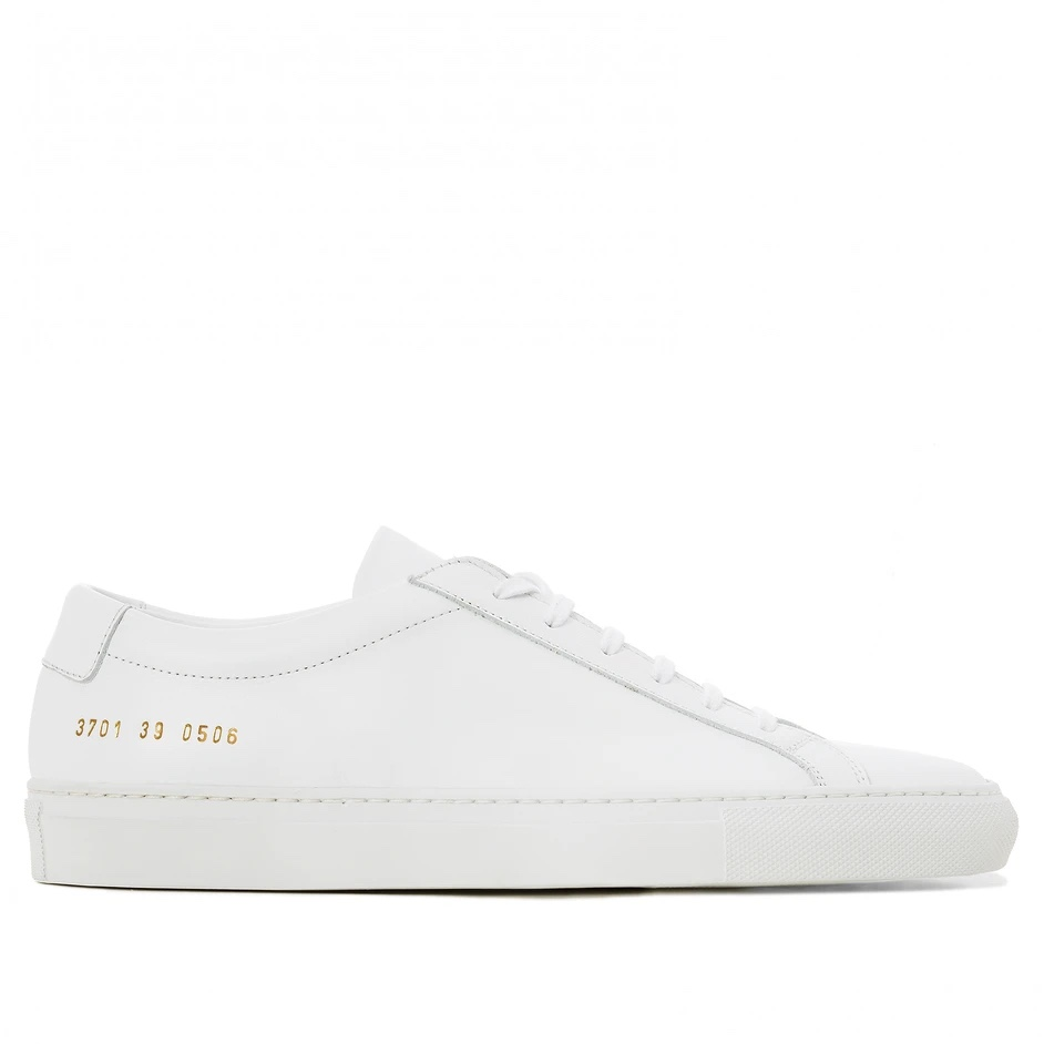 Product Image 1 - Common Projects Achilles Low  Size 7