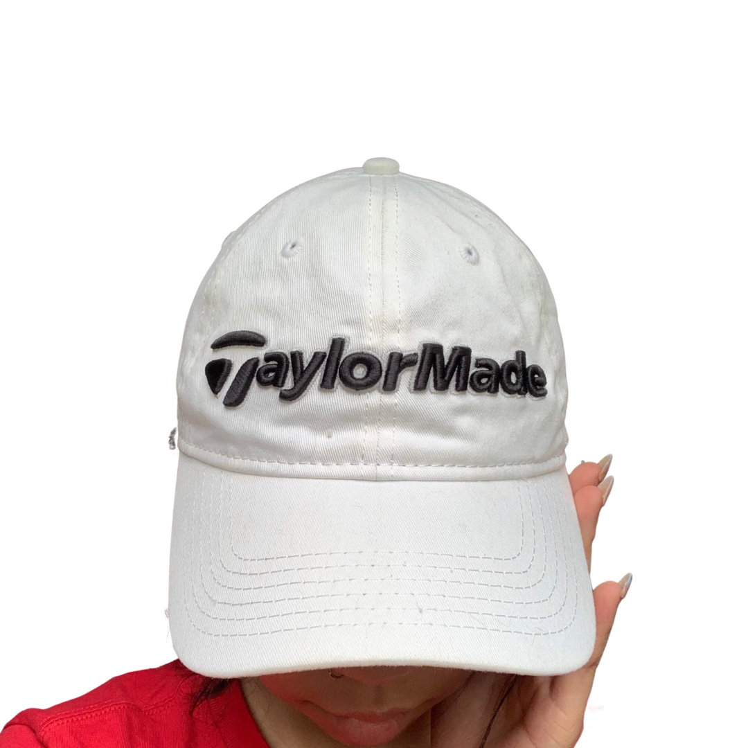 Product Image 1 - Vintage TaylorMade Hat 🔥  Awesome vintage