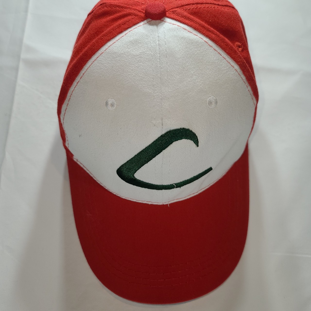 Product Image 1 - Vintage pokemon hat twill red