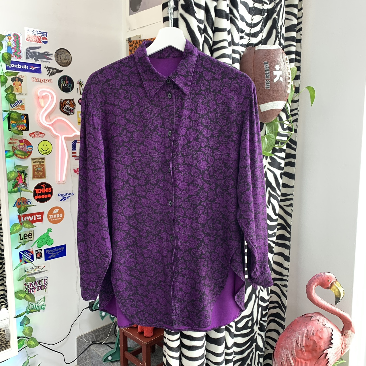 Product Image 1 - Camisa Witch Talla: S chico /