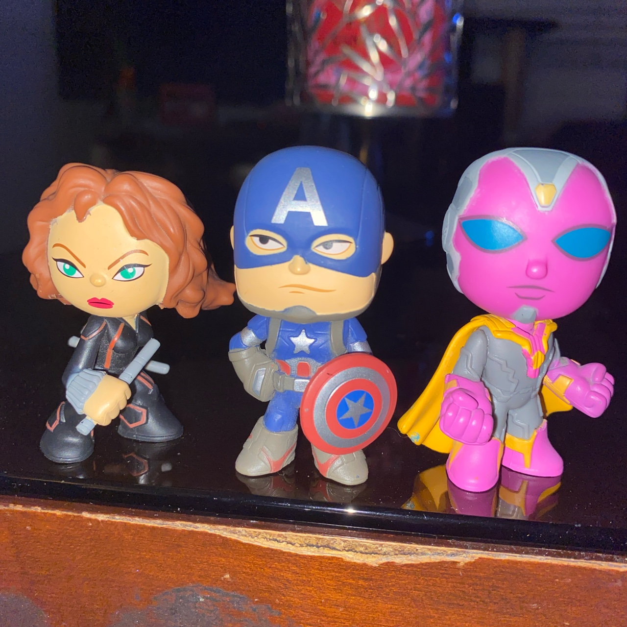 Product Image 1 - Marvel Funko small figurines. Price is