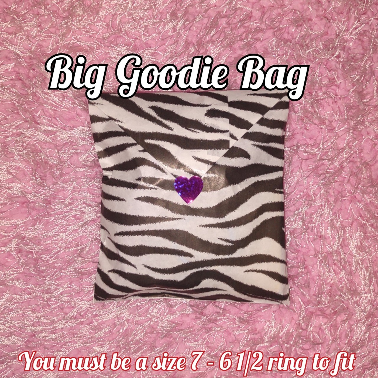 Product Image 1 - BIG GOODIE BAG (pre-made by