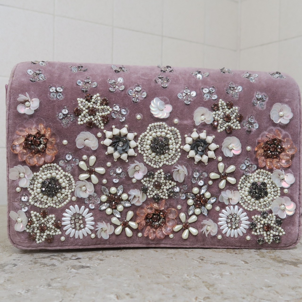 Product Image 1 - ✌ Hand Beaded Leather and