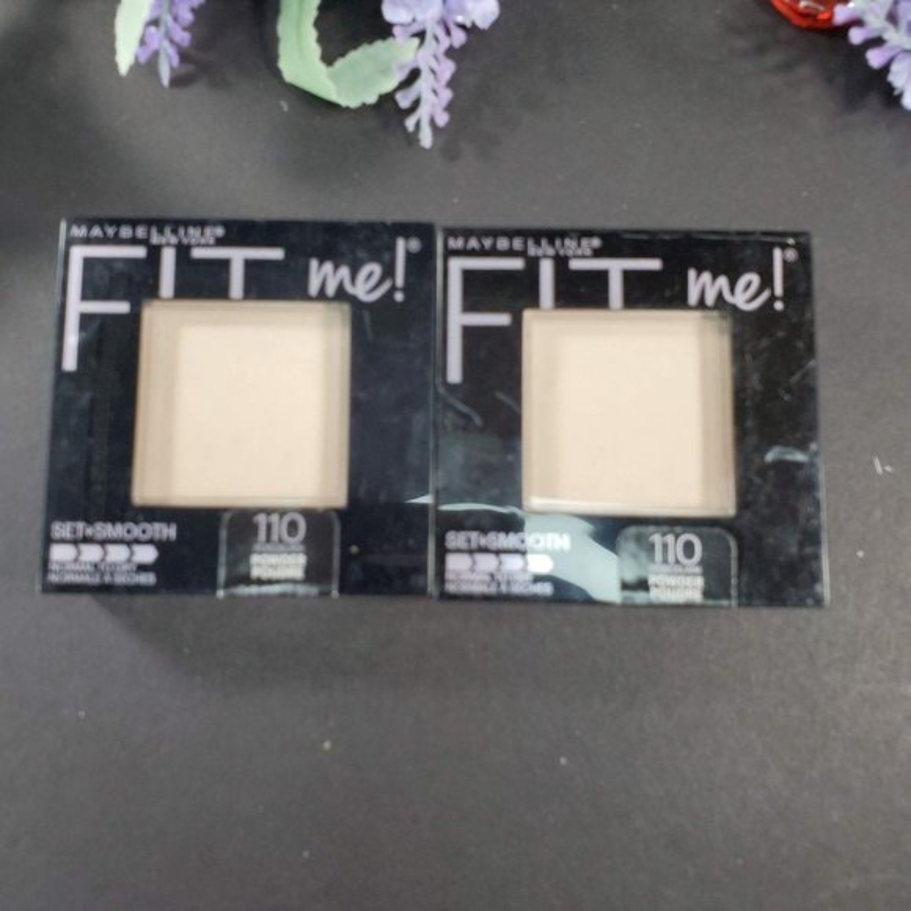 Product Image 1 - Maybelline Fit Me Pressed Powder