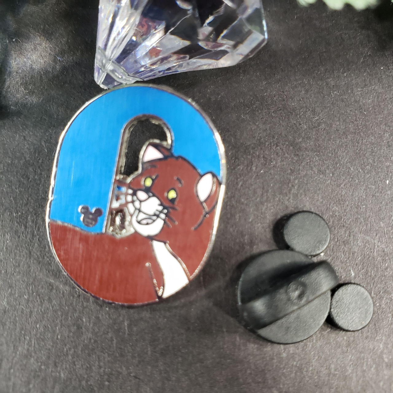 Product Image 1 - Disney Parks Hidden Mickey O'Malley
