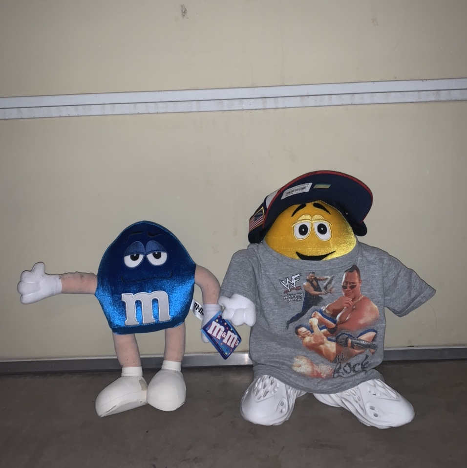 Product Image 1 - 2000's m&m's   Who wouldn't want