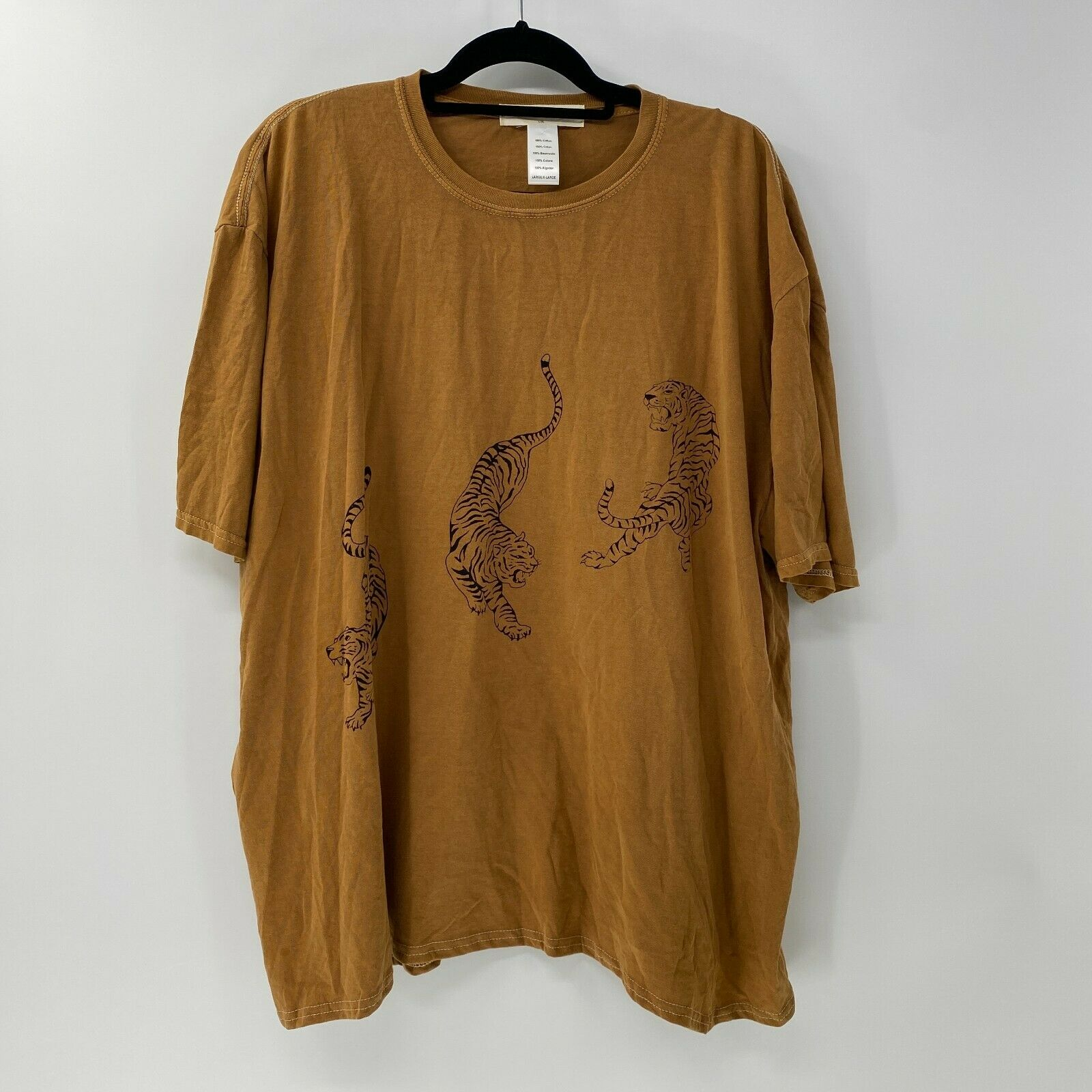 Product Image 1 - Project Social T Tiger Overdyed