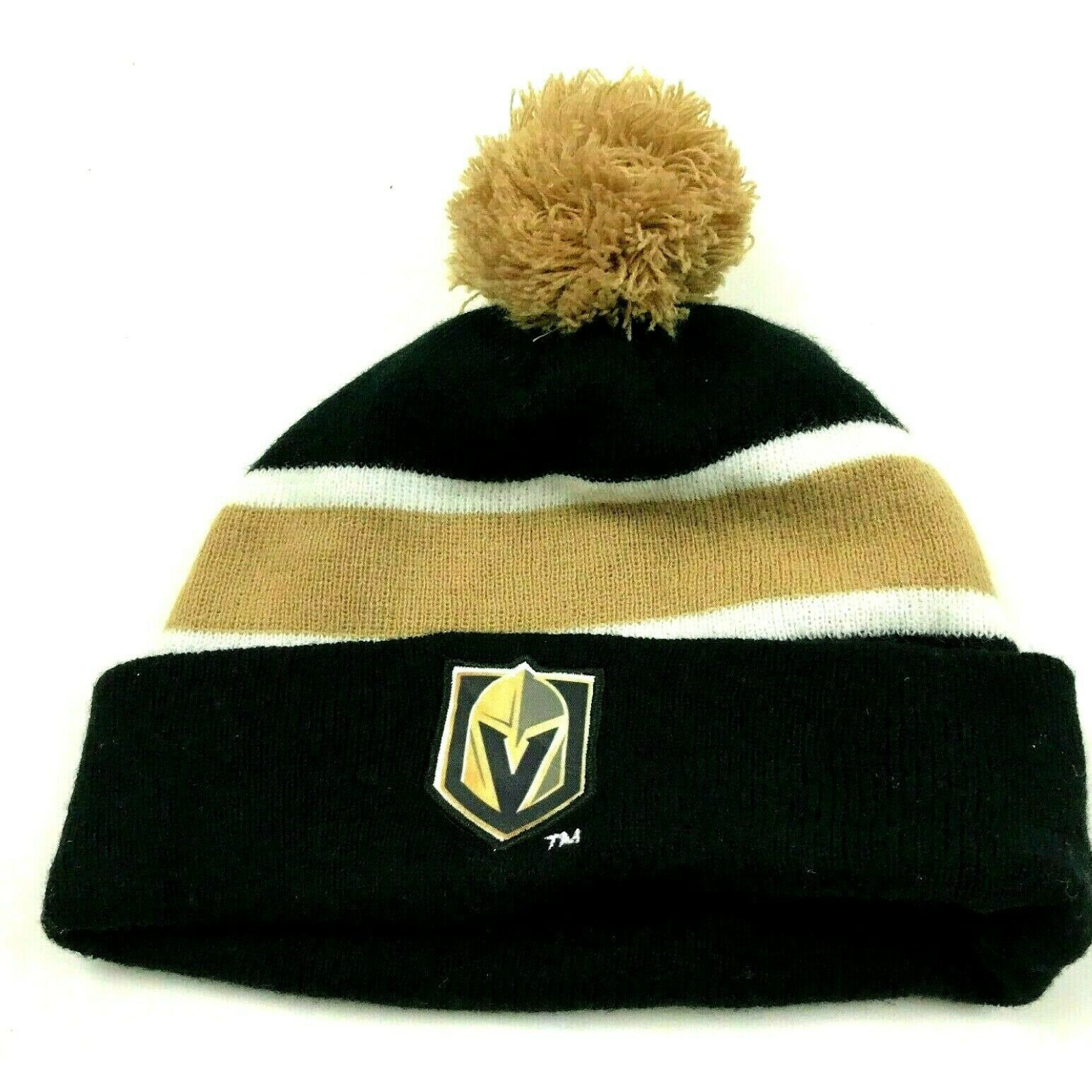 Product Image 1 - NHL Vegas Golden Knights Beanie