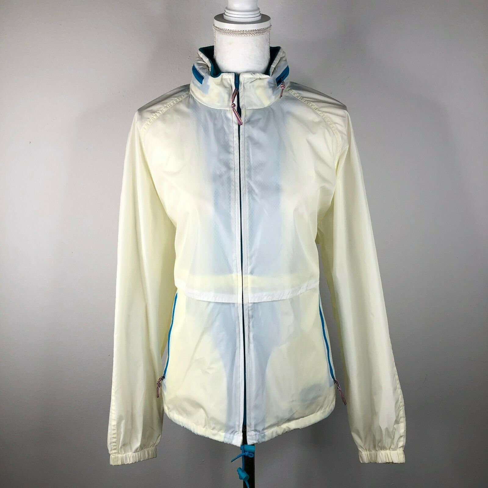 Product Image 1 - Vintage Woolrich Womens L White