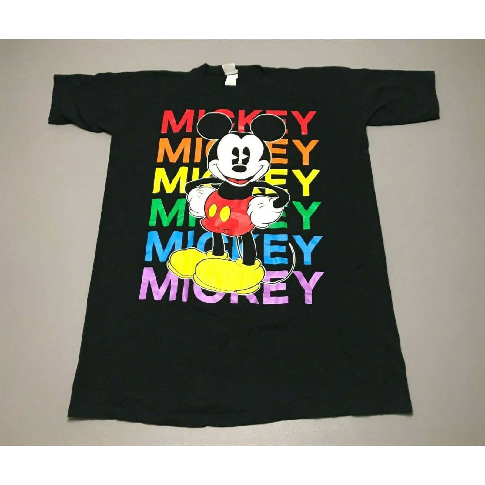Product Image 1 - Vintage 90s MICKEY MOUSE HUGE