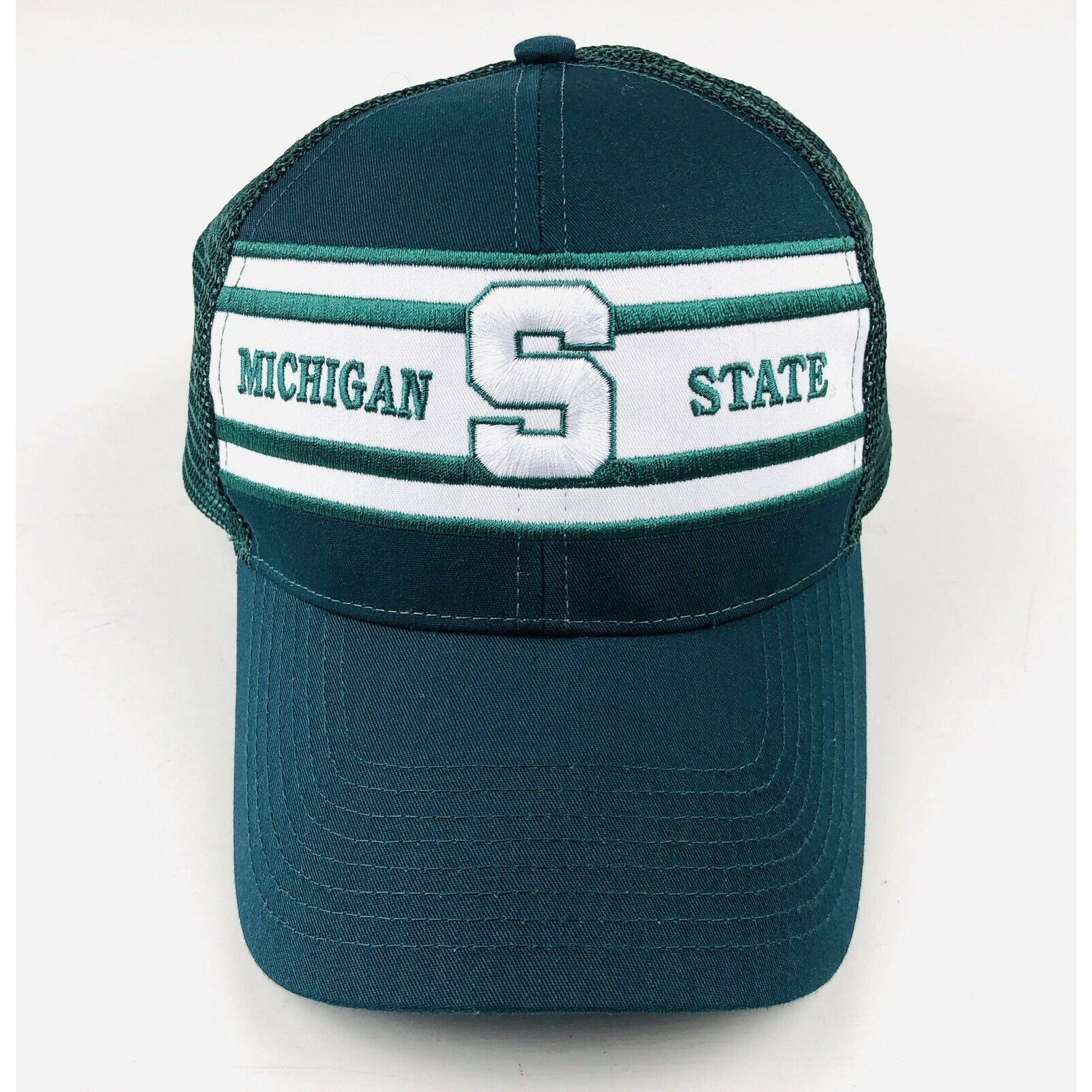 Product Image 1 - Michigan State Spartans Trucker SnapBack
