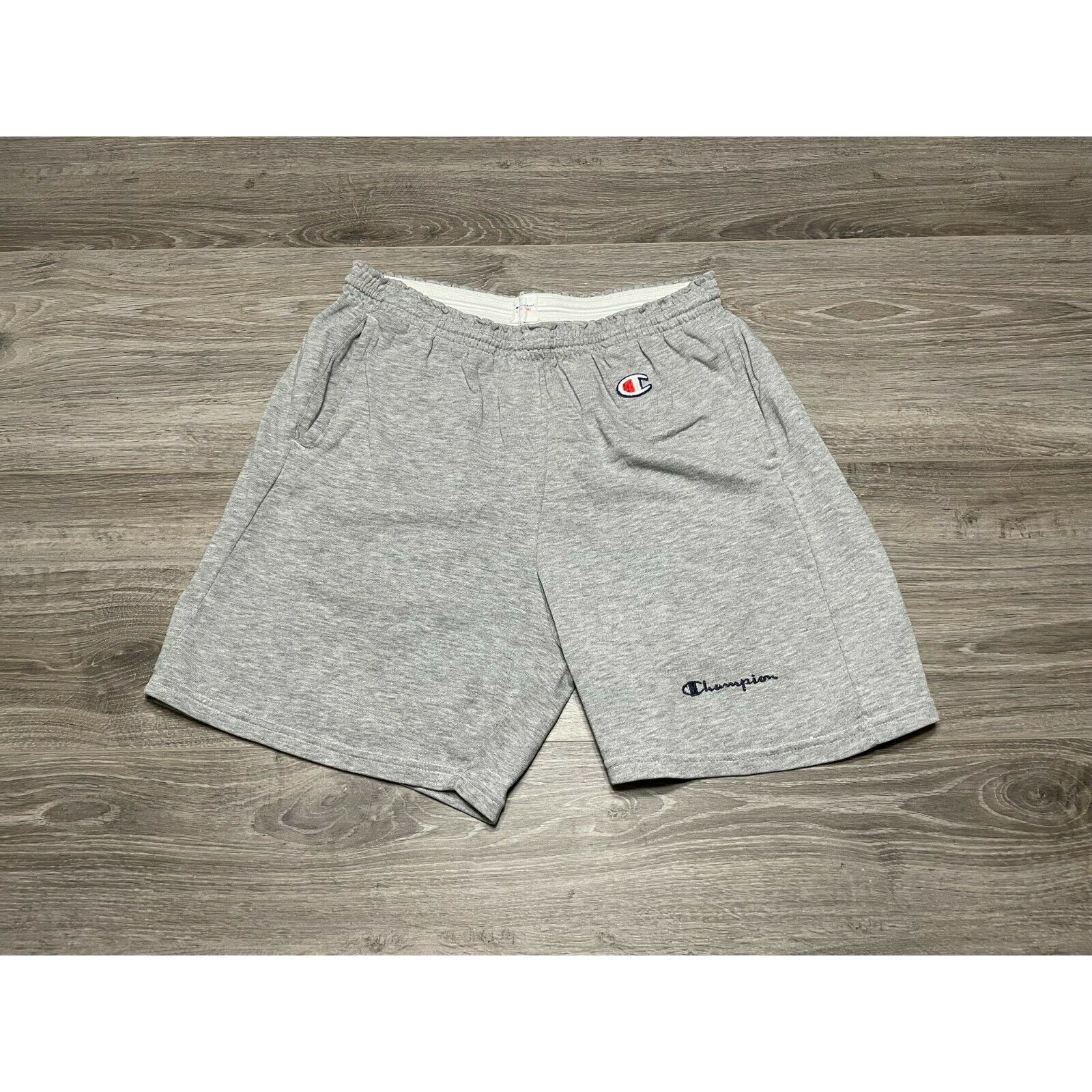 Product Image 1 - Vintage 90s Champion Embroidered Spell-Out