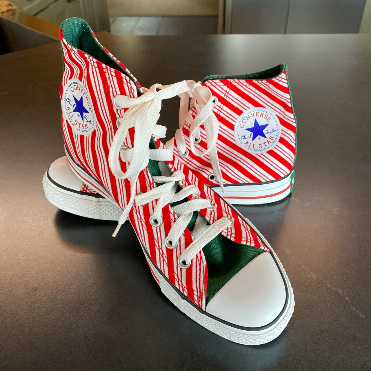 Product Image 1 - Never worn Converse Chuck Taylor