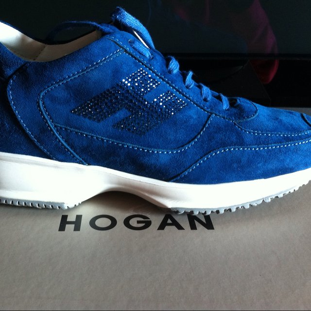 hogan blu basic