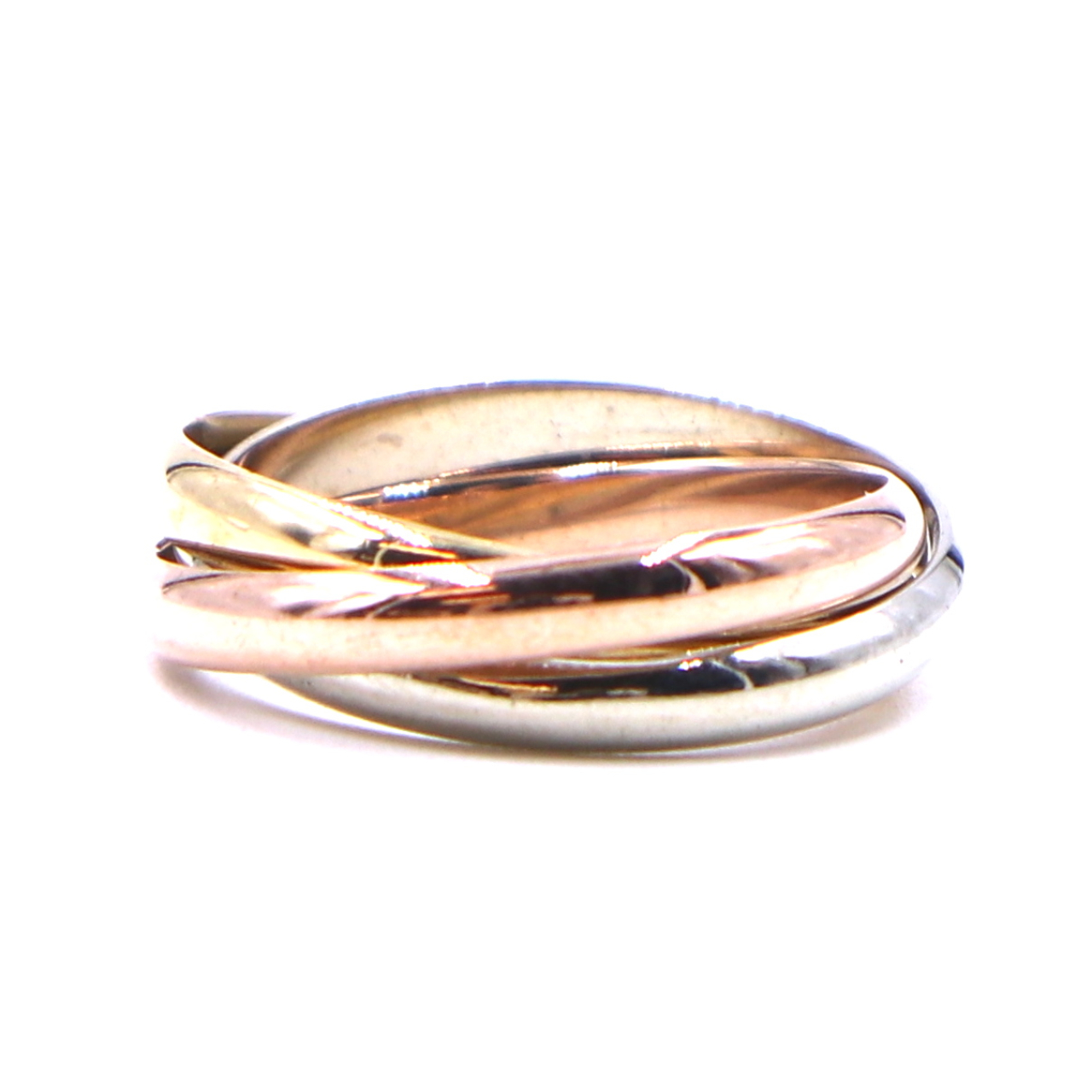 Product Image 1 - Authentic Cartier Ring in excellent