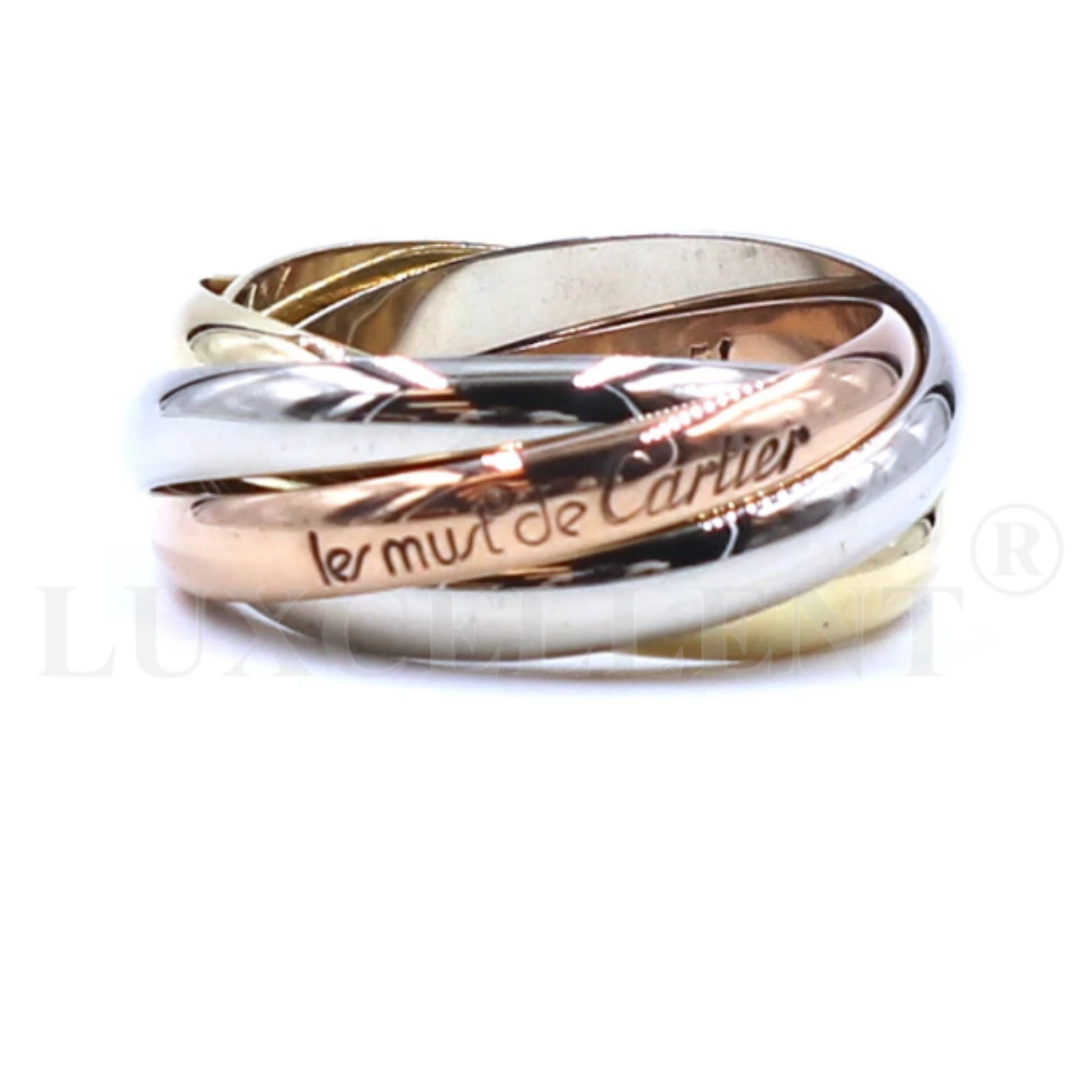Product Image 1 - Authentic and preowned Cartier Ring