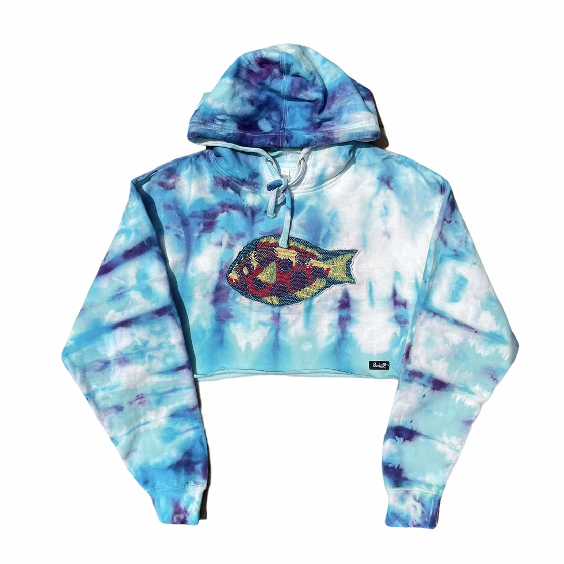 Product Image 1 - 1 of 1 Reverse Dyed