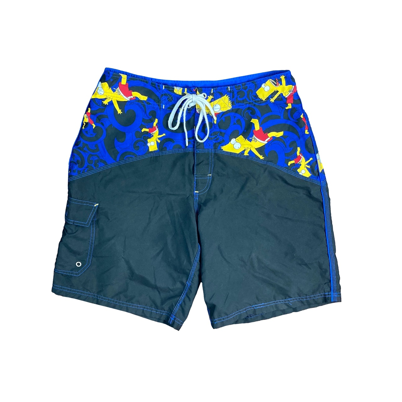 Product Image 1 - 2004 The Simpsons Bart Shorts