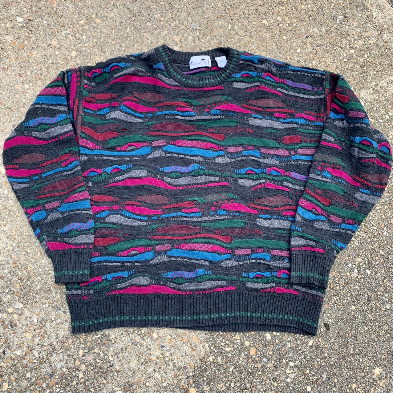 Product Image 1 - Vibtage late 80s/Early 90s Coogi-style