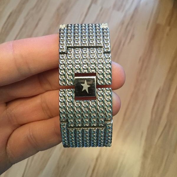 Product Image 1 - Thierry Mugler Watch Stainless steel Deepproof 3