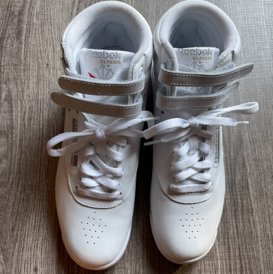 Product Image 1 - New Reebok High Tops  New without
