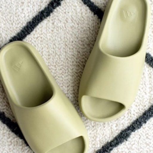 Product Image 1 - Yeezy Slides size 7.5 (fits 7) brand