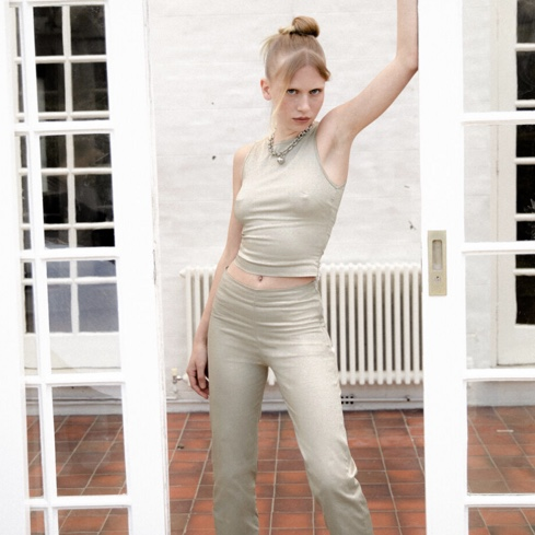 Product Image 1 - Peachy Den Luella Trousers and