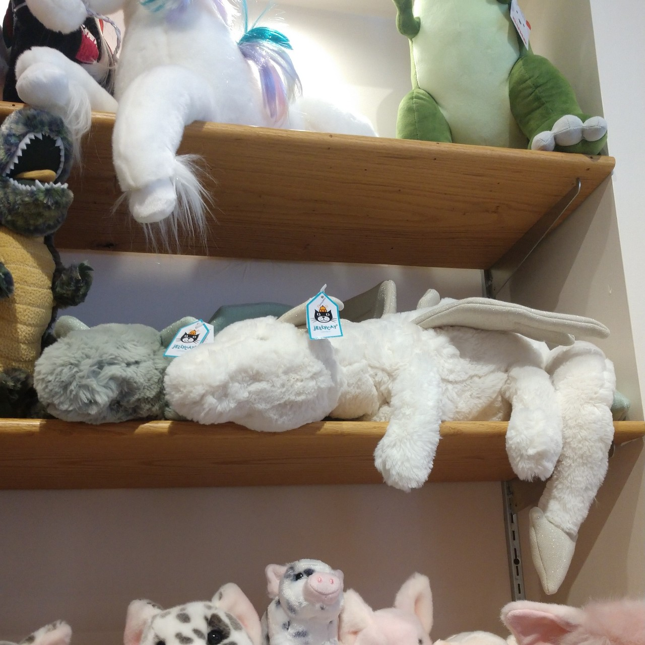 Product Image 1 - Iso dragons   #jellycat #dragons #trade