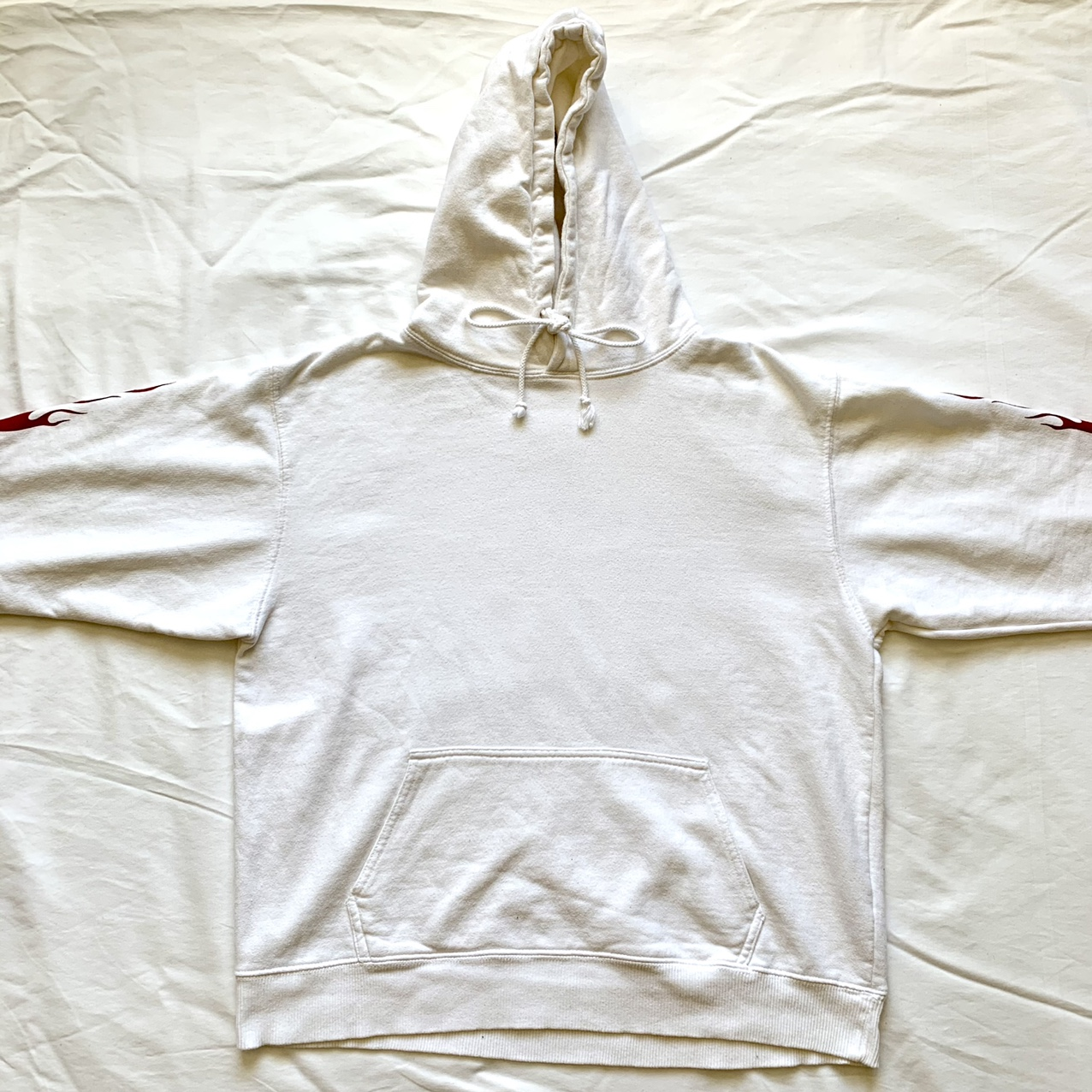 Product Image 1 - brandy melville white christy flame