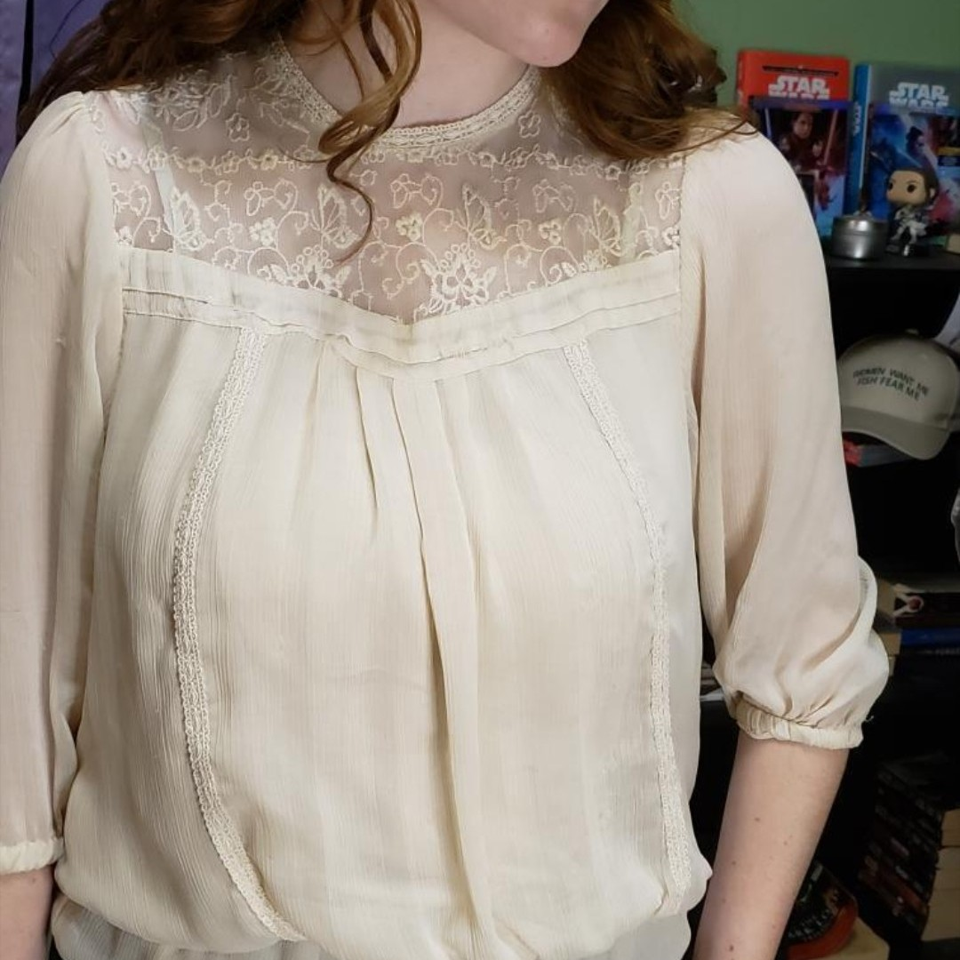 Product Image 1 - Cute H&M Top Size 4