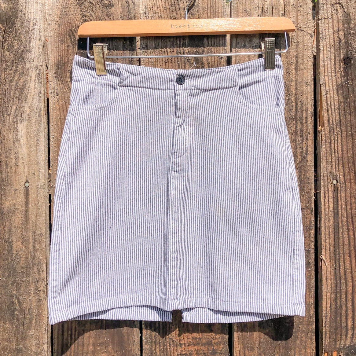 Product Image 1 - BRANDY MELVILLE BLUE & WHITE