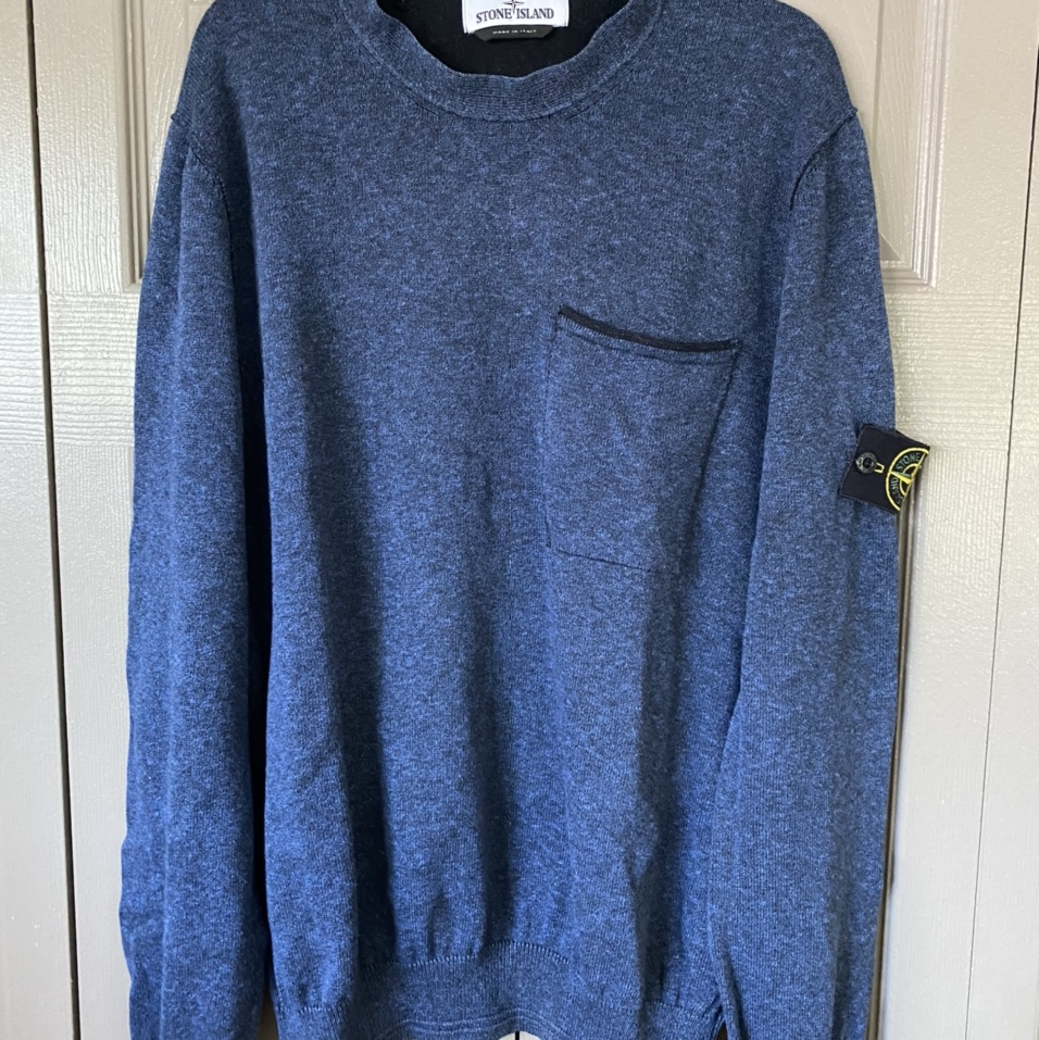 Product Image 1 - 2014? Stone island sweater in