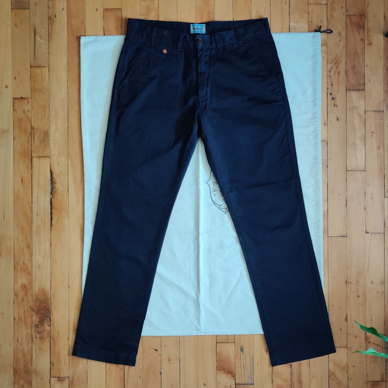 Product Image 1 - Barbour Neuston Twill Chinos in