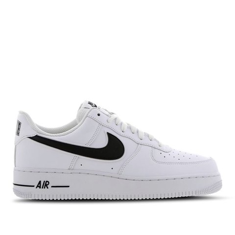 on sale 6deb8 03aa2  beckyhalsted. last month. Yateley, United Kingdom. Men s Air Force 1 Black  Tick ...