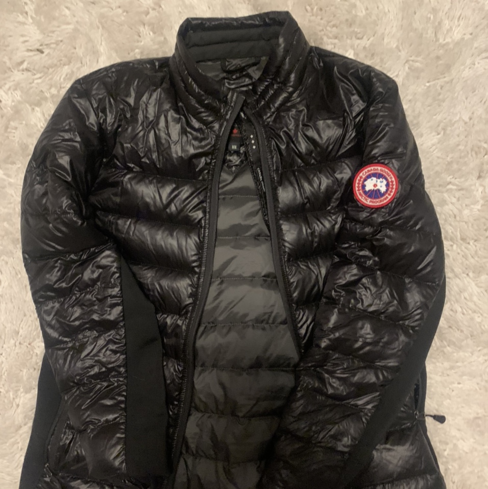 Product Image 1 - Hybridge Lite Quilted Down Puffer